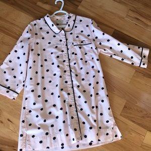 Kate  Spade pajamas!